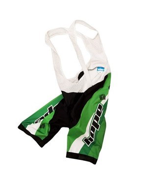 Hope Anti Slip Bib Cycling Shorts
