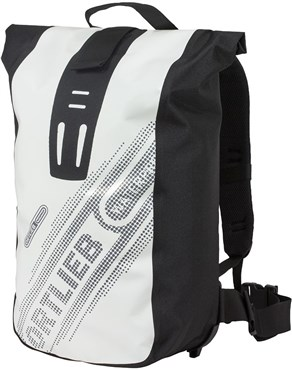 Image of Ortlieb Velocity Black n White Backpack