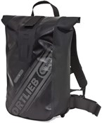 Ortlieb Velocity Black n White Backpack