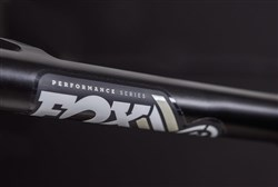 Fox Racing Shox 32 A Float FIT4 Performance Series 27.5 inch 120mm MTB Fork - Anodised Stanchions 2016