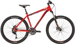 Rocky Mountain Vapour 27.5 Mountain Bike 2015 - Hardtail MTB