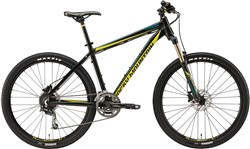 Rocky Mountain Fusion 27.5 Mountain Bike 2015 - Hardtail MTB