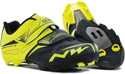 Northwave Spike Evo Mountain Bike Shoe SS16