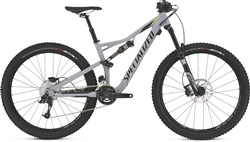 Specialized Rhyme FSR Comp Womens 650b Mountain Bike 2016 - Full Suspension MTB