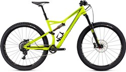 Specialized Stumpjumper FSR Elite 29 Mountain Bike 2016 - Full Suspension MTB
