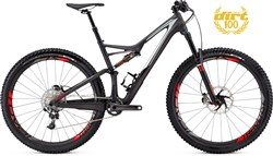 Specialized S-Works Stumpjumper FSR 29 Mountain Bike 2016 - Full Suspension MTB