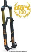 Fox Racing Shox 34 K Float FIT4-ADJ Factory Series 29 inch 140mm MTB Fork - Kashima Stanchions 2016