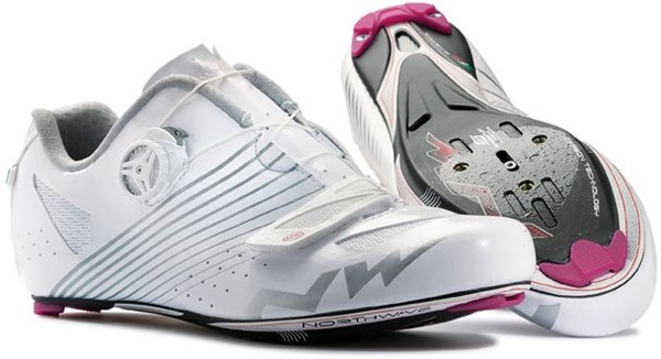 Northwave Vitamin Womans Road Shoe SS16