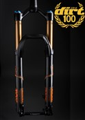 Fox Racing Shox 34 K Float FIT4-ADJ Factory Series 27.5 inch Plus 140mm MTB Fork - Kashima Stanchions 2016