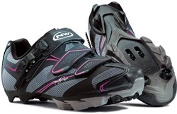 Northwave Katana SRS Womans Mountain Bike Shoe