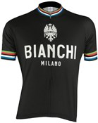 Product image for Nalini Bianchi Milano Pride Cycling Short Sleeve Jersey SS16