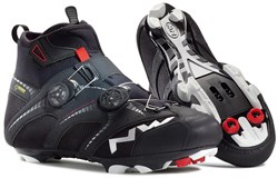 Northwave Extreme Winter GTX Boots MTB
