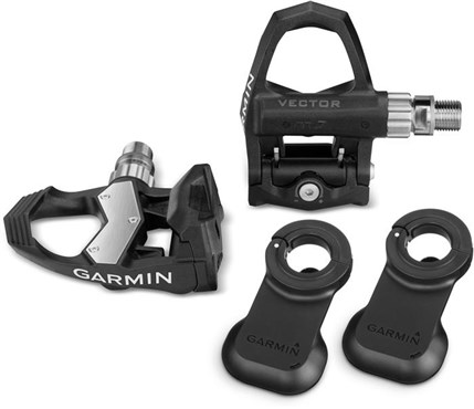 Garmin Vector 2 Power Meter Road Keo Dual Pedal System