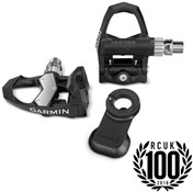 Garmin Vector 2S Power Meter Road Keo Single Pedal System