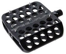 Speedplay 12500 Drillium Platform Pedals
