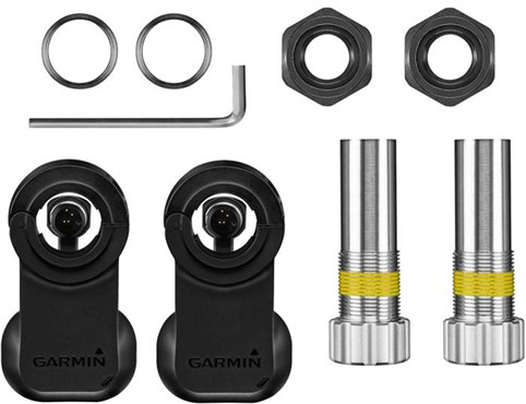 Garmin Vector to Vector 2 Upgrade Kit