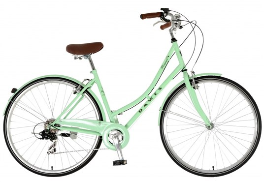 Dawes Penny Royal Ltd Edition 700c Womens 2015 - Hybrid Classic Bike