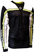 Race Face Stage Long Sleeve Cycling Jersey