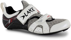 Lake TX222 Triathlon Carbon Shoes