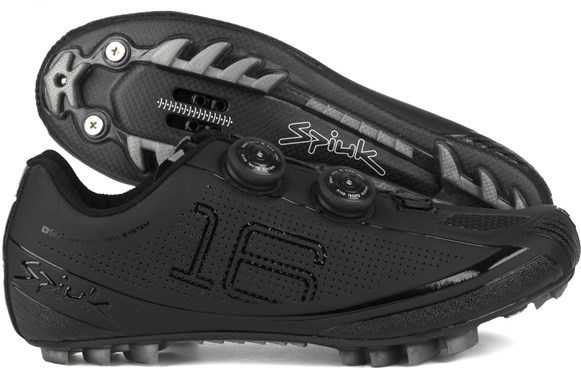 Image of Spiuk Z16MC MTB Cycling Shoes