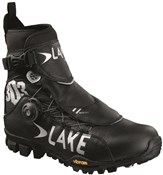 Lake MXZ303 Widefit Winter Boot