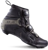Product image for Lake CX145 Widefit Winter Road Shoe