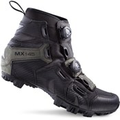 Lake MX145 Winter MTB Shoe
