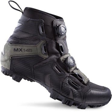 Image of Lake MX145 Widefit Winter MTB Shoe