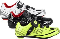 Product image for Spiuk Z16R Road Cycling Shoes