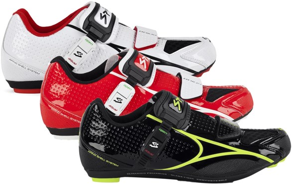 Image of Spiuk Brios Road Cycling Shoes