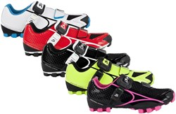 Spiuk Risko MTB Cycling Shoes