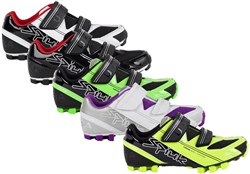 Spiuk UHRA MTB Cycling Shoes