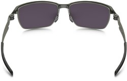 Oakley Covert Tinfoil Prizm Daily Polarized Sunglasses