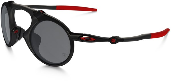 Oakley Madman Scuderia Ferrari Collection Polarized Sunglasses