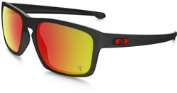 Oakley Sliver Scuderia Ferrari Collection Sunglasses
