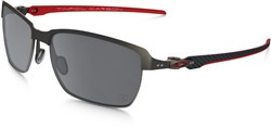 Oakley Tinfoil Carbon Scuderia Ferrari® Collection Polarized Sunglasses