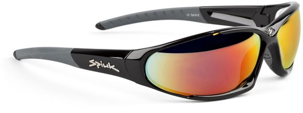 Image of Spiuk Sonic II Sunglasses