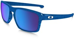 Oakley Sliver Fingerprint Collection Sunglasses