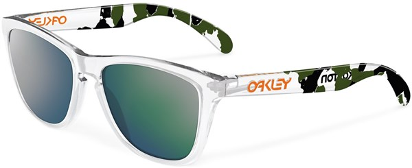 Oakley Frogskins Eric Koston Signature Sunglasses