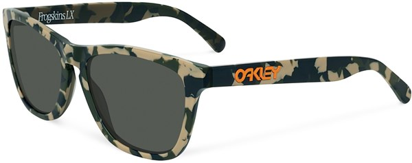 Image of Oakley Frogskins LX Eric Koston Signature Sunglasses
