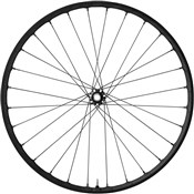 Product image for Shimano XTR Mountain Bike Front Wheel, 15 x 100mm Axle, 27.5 (650b)