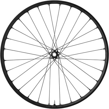 Image of Shimano XTR Mountain Bike Front Wheel, 15 x 100mm Axle, 27.5 (650b)