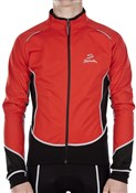 Spiuk Anatomic Mens Waterproof Cycling Jacket