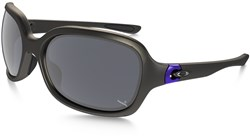 Oakley Womens Pulse Infinite Hero Sunglasses