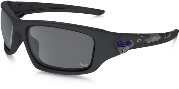 Image of Oakley Valve Infinite Hero Sunglasses