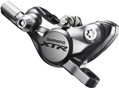 Product image for Shimano BR-M9000 XTR Post type hydraulic disc brake calliper, front or rear