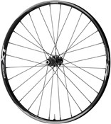 Product image for Shimano XT XC 650b Q / R 135 mm Axle Clincher Rear Wheel - WHM8000