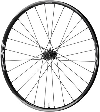 Shimano XT Trail 29 Inch 12 x 142 mm Axle Clincher Rear Wheel - WHM8020