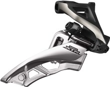 Shimano FD-M9000-H XTR Triple Front Derailleur - Side Swing - Side Pull - High Clamp
