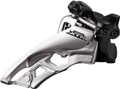 Product image for Shimano FD-M9020-L XTR Double Front Derailleur - Side Swing - Side Pull - Low Clamp